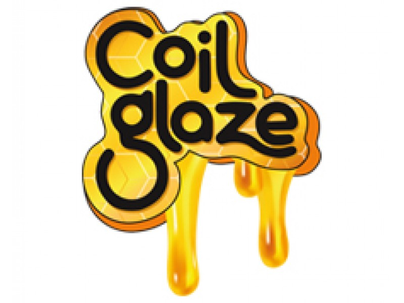 Coil Glaze E-Liquid