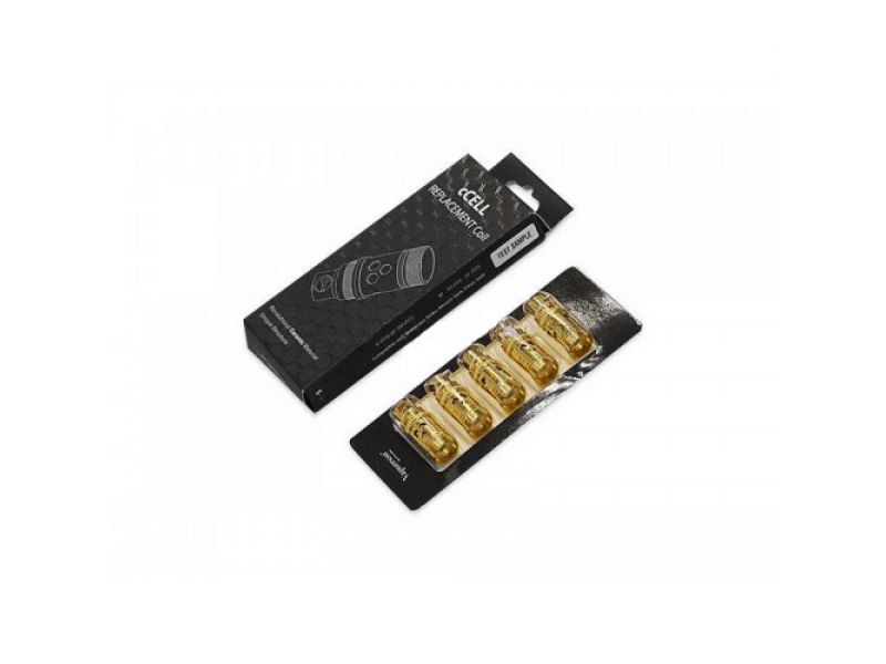 Vaporesso cCELL Replacement Coils (5-Pack) | Ecigarettes