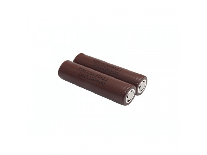 Wholesale LG HG2 3000mAh 18650 Battery | Ecigarettes Wholesale UK