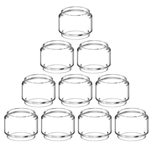 HorizonTech Falcon King 6ml Bubble Glass (Packs of 10 ...